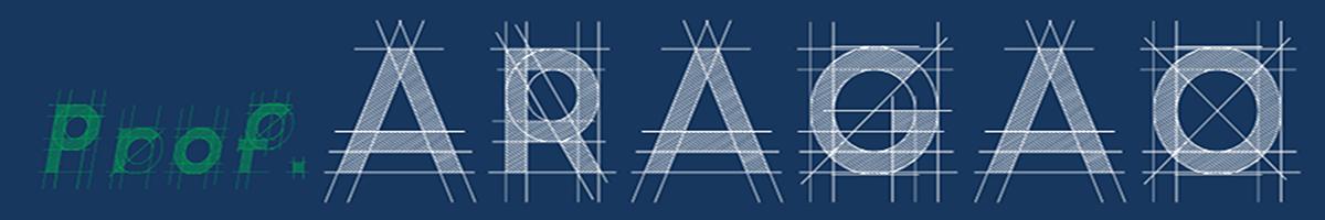 Ambiente Virtual de Aprendizagem do Prof. Aragão